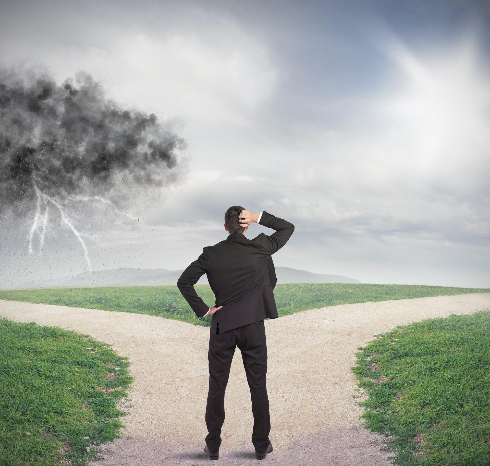Risk Management: Threat or opportunity | PMWorld 360 Magazine