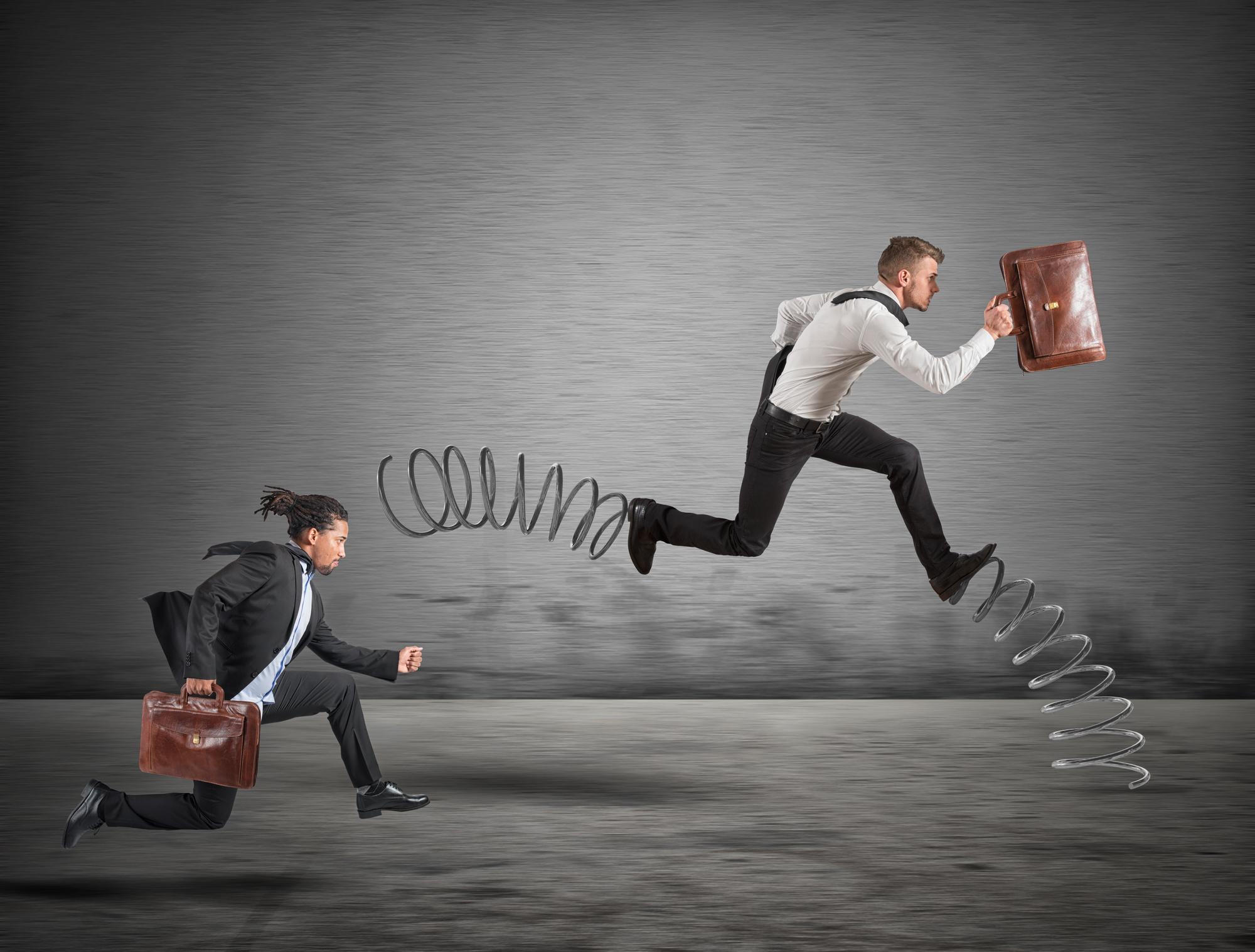 Agile organizations: Steps to developing agility | PMWorld 360 Magazine