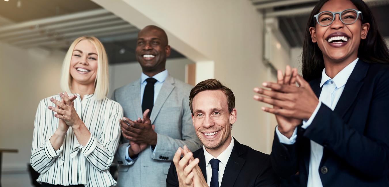 Building a culture of appreciation – Part 1 | PMWorld 360 Magazine