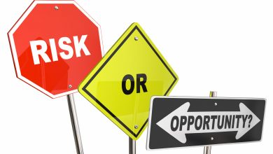 Photo of Learning to identify risks as an opportunity