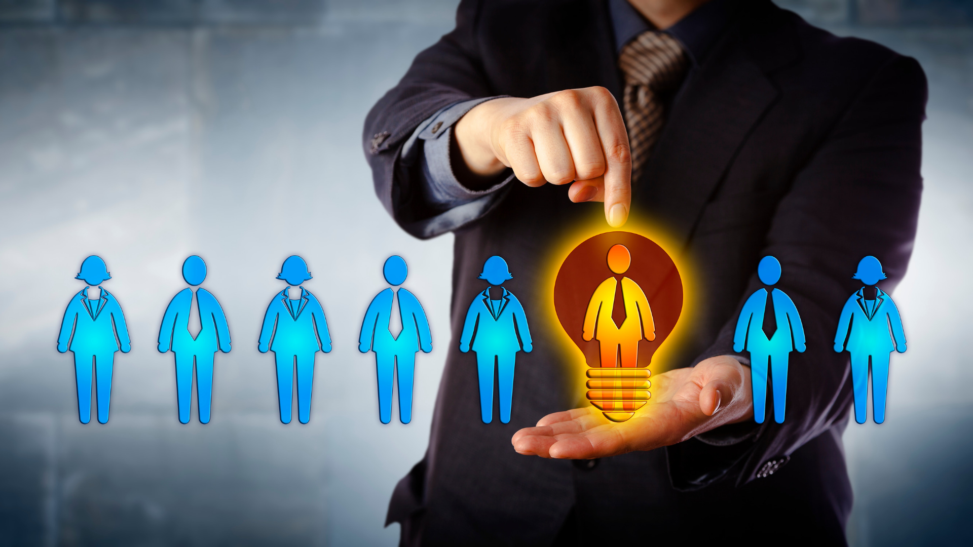 How to create the interview formula that makes the right candidate stand out | PMWorld 360 Magazine