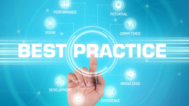Photo of How do you implement best practices?
