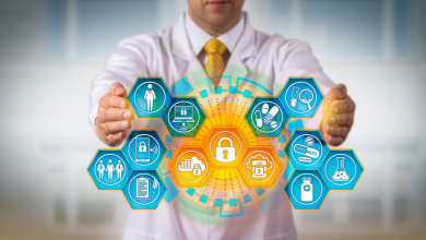 Photo of Playbook For Corporate Compliance Now Available For Healthcare Organizations That Want Simple And Nimble Information And Data Risk Security Solutions From SureShield