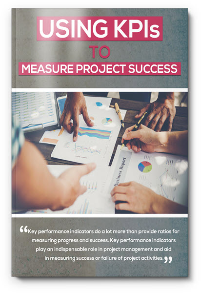 eBook 12 - Using KPIs To Measure Success