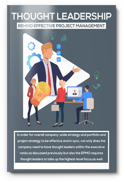 eBook 5 - Thought Leadership Behind Effective Project Management (2)