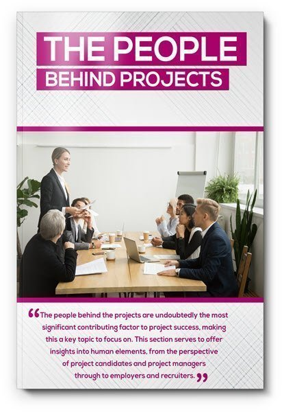 eBook 6 - The People Behind Projects