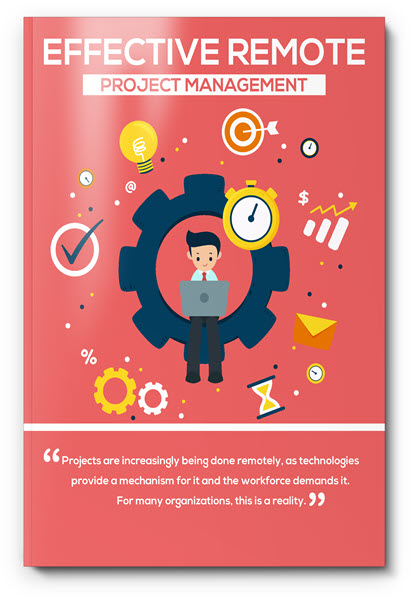 eBook 7 - Effective Remote Project Management