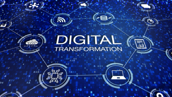Photo of Digital Transformation Whitepaper | Business Software Education Center