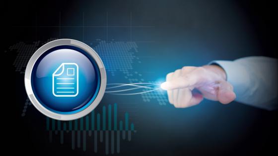 Photo of DocManager, a simple, secure & efficient document management/retrieval