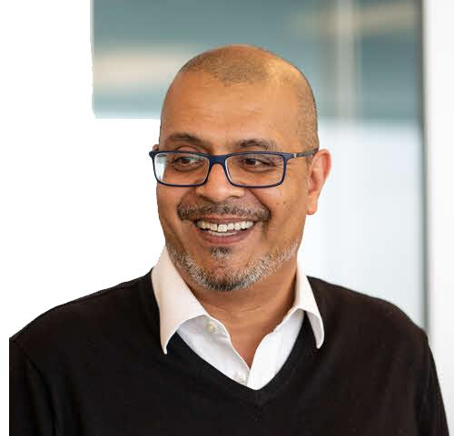 Cornelius Fichtner Interview of Sunil Prashara | PMWorld 360 Magazine