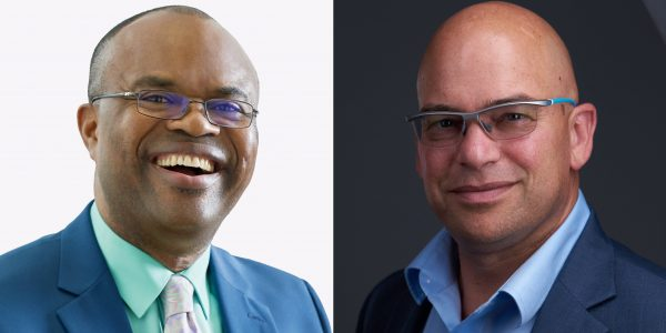 Benjamin Anyacho and Bruce Moore | PMWorld 360 Magazine