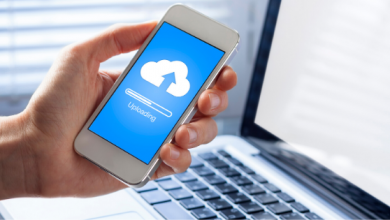 Photo of 5 File Sharing Best Practices to Protect Business Data at Home