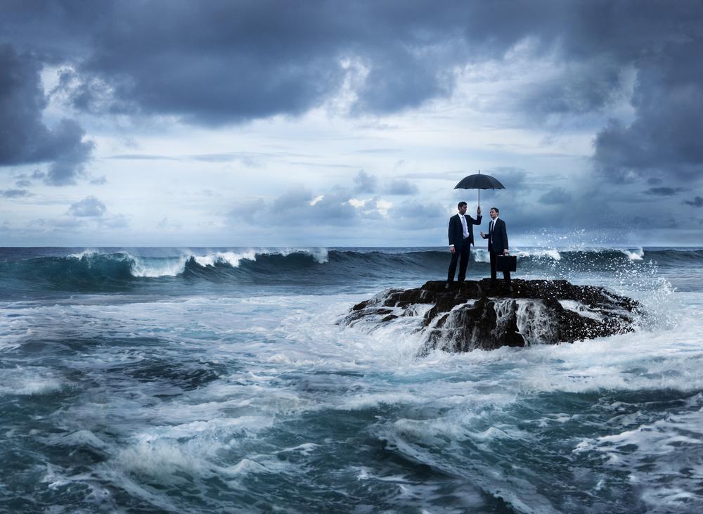 Leadership during Crisis and Turbulence | PMWorld 360 Magazine