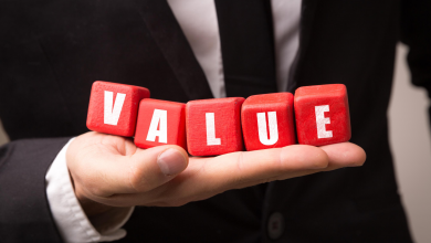 Photo of Why are company values so important?