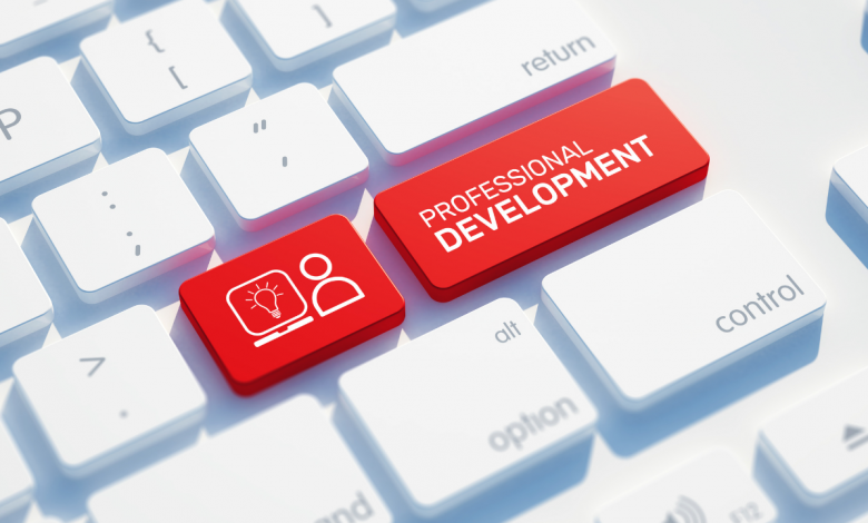 Photo of Ten Steps to Earning Your Professional Development Units (PDUs)