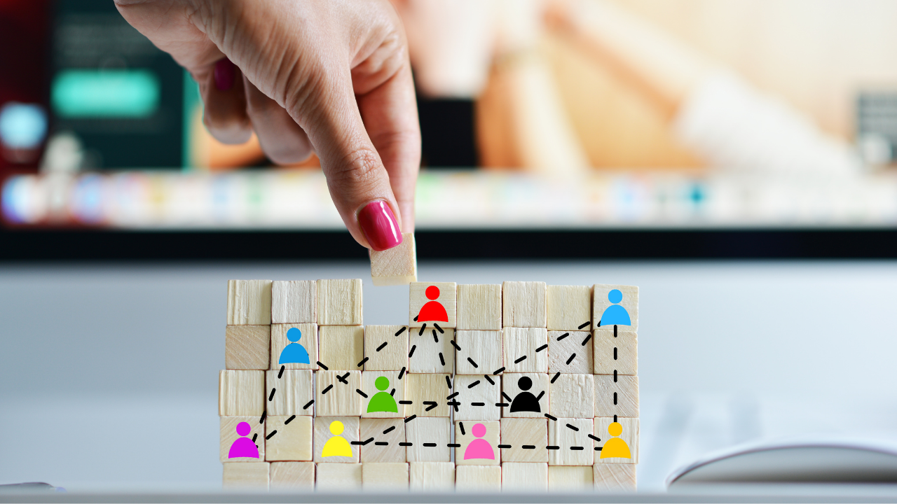 How to unlock project portfolio team success with organization charts | PMWorld 360 Magazine