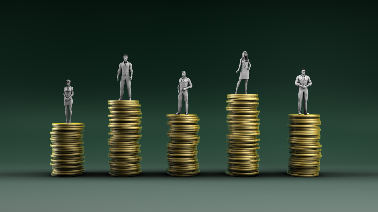 Resource Management Outlook in the Financial Services Sector in 2021 | PMWorld 360 Magazine