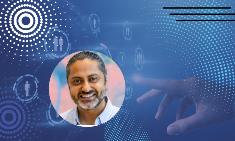 Razat Gaurav as Planview Chief Executive Officer