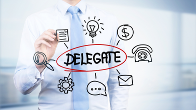 Why knowing how to delegate is an essential leadership skill   PMWorld 360 Magazine