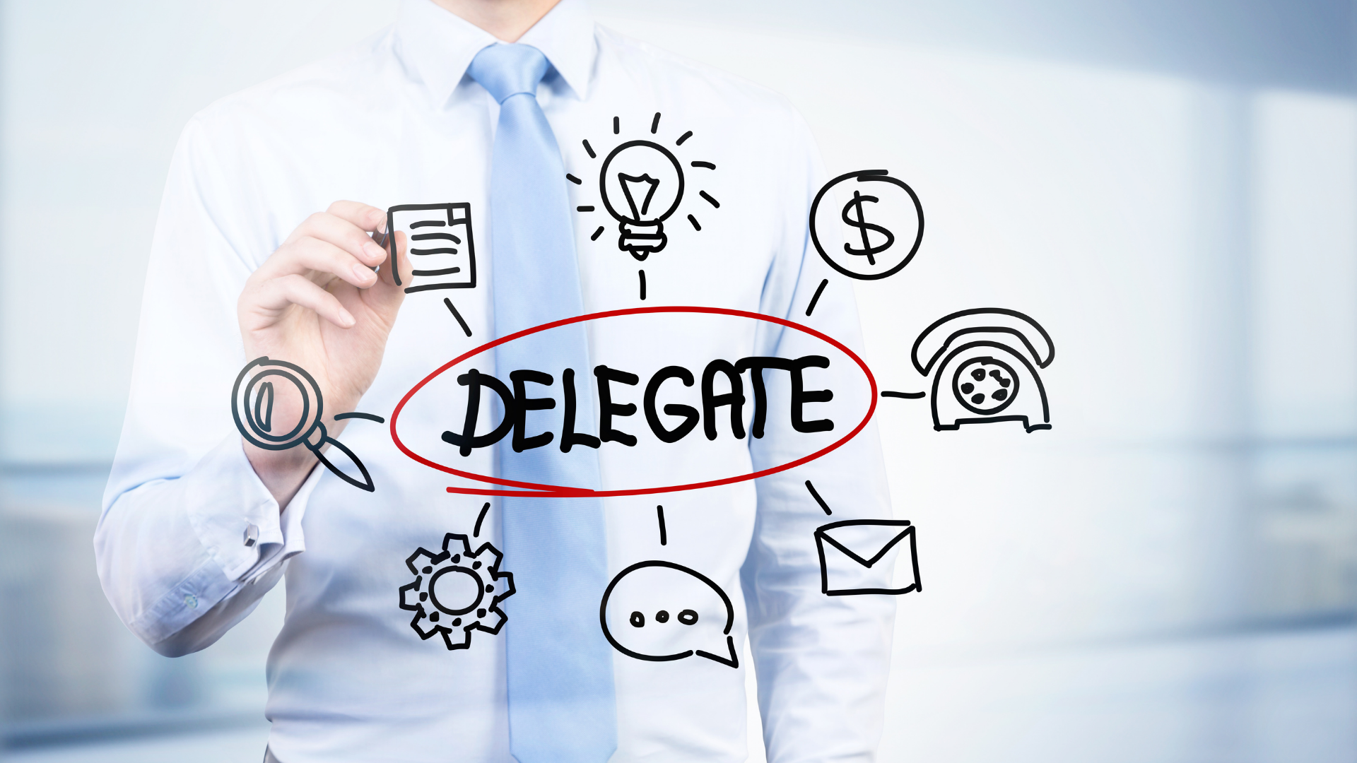 Why knowing how to delegate is an essential leadership skill | PMWorld 360 Magazine