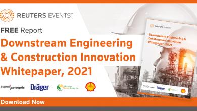 Downstream Engineering & Construction 2021 Innovation Whitepaper