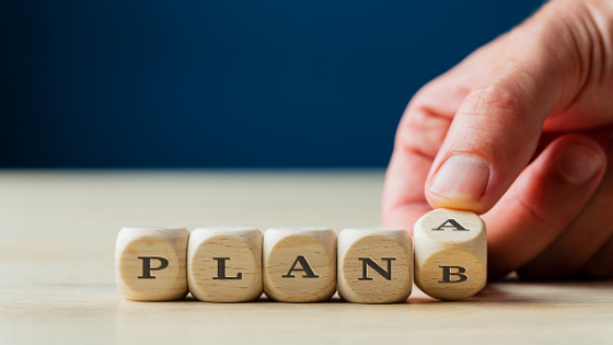 Why having a backup plan is crucial in project management   PMWorld 360 Magazine